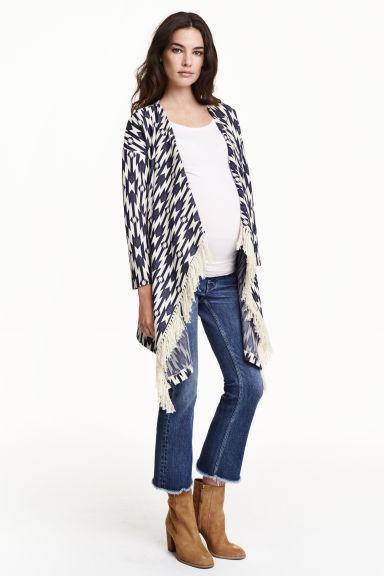 h&m-outfit-premaman-shopping-jeansingravidanza