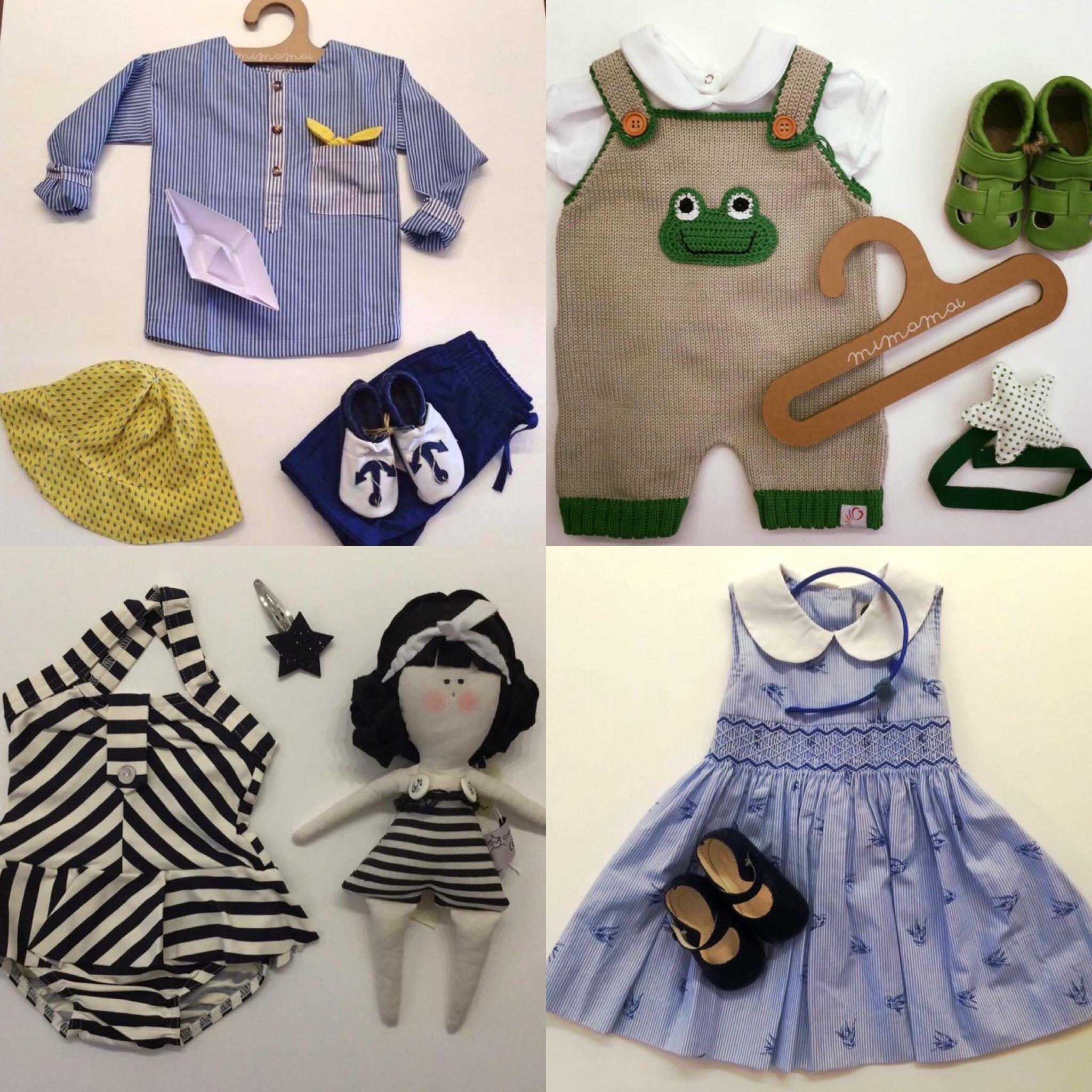 2ea709427d52 Mimamai  Negozio Online di Abbigliamento per Bambini… semplicemente il Top!