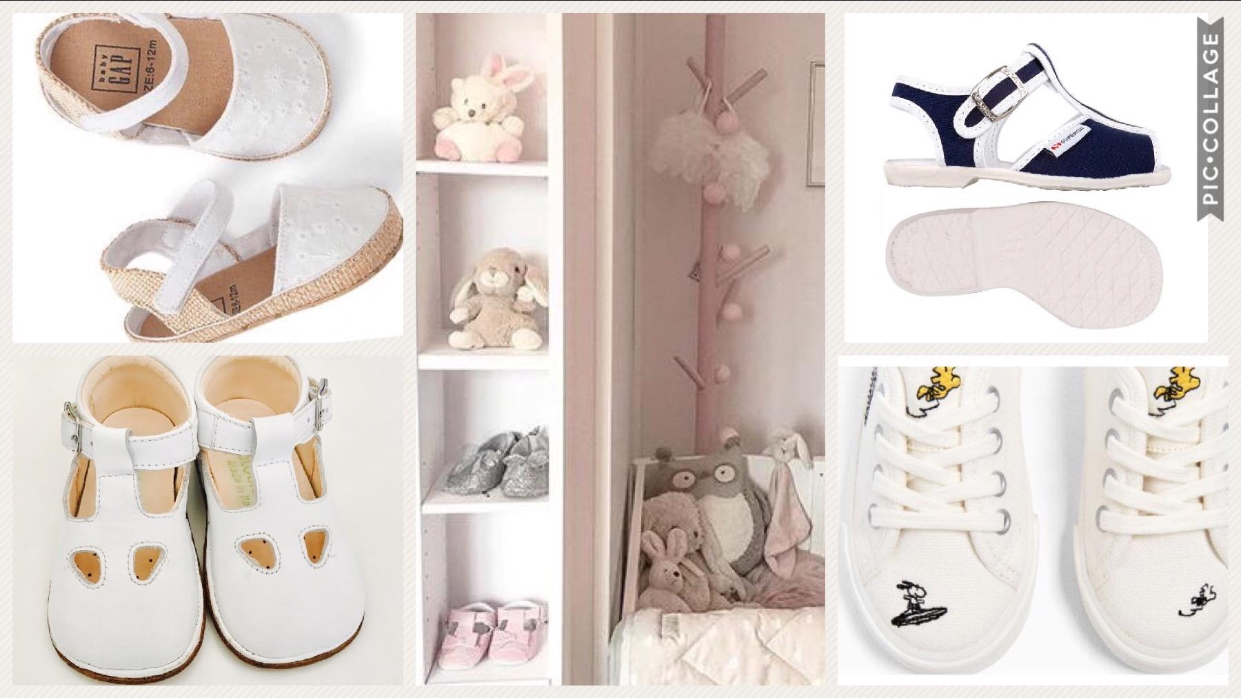 low priced af15e d67ad Le più belle scarpe per bambini per la primavera/estate a ...