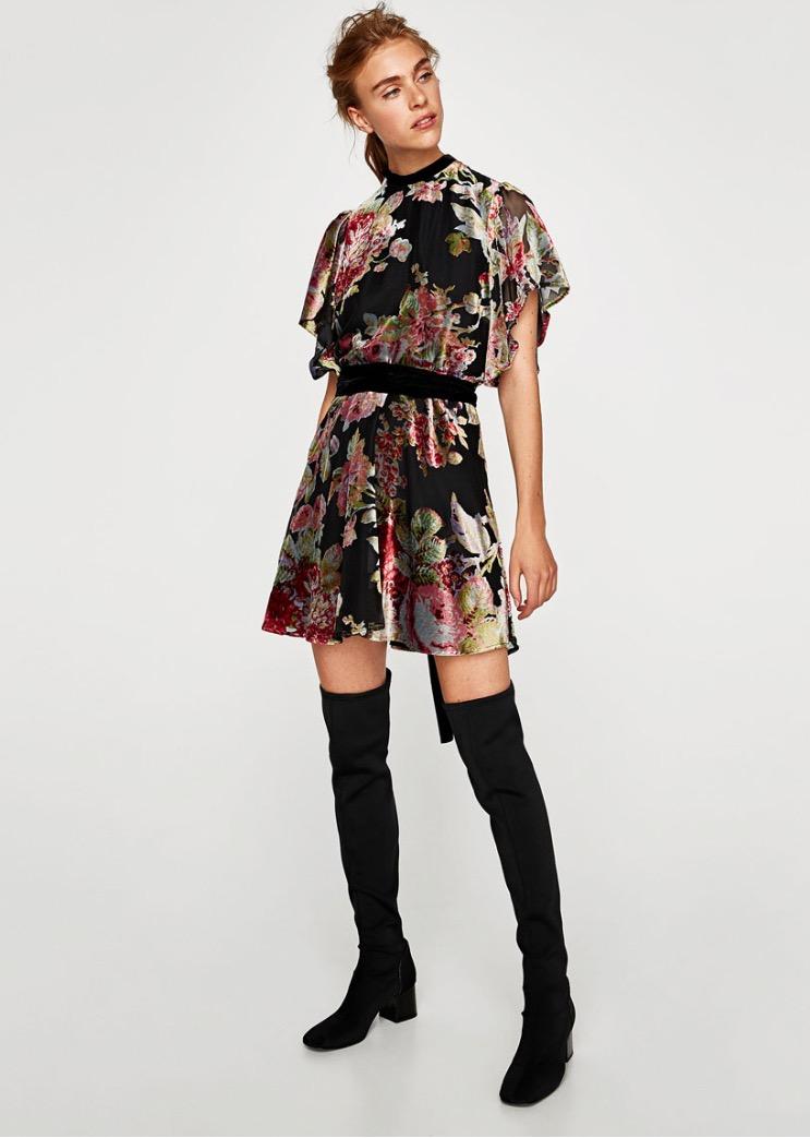 aspetto dettagliato f1331 12669 Nuova collezione Zara 2017/2018: tutto quello che ci piace!