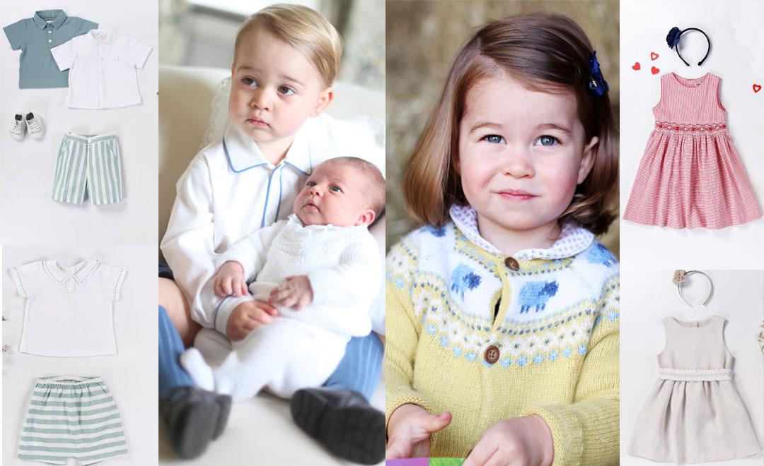 668360ff72ac Come vestire i bambini in stile Baby Royal  i brand e i negozi migliori