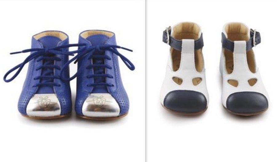 sale retailer f66b2 a5b8d Scarpe per bambini in stile Baby Royal: ecco i migliori brand!