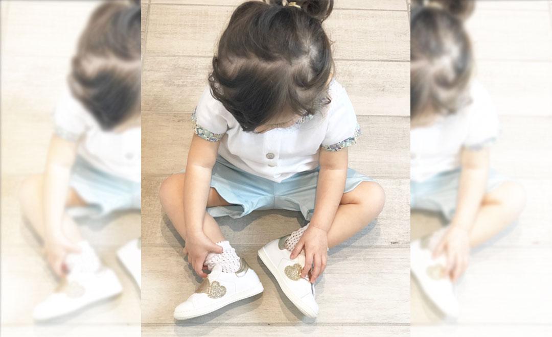 Scarpe per bambini: le cose che dovremmo sapere prima di