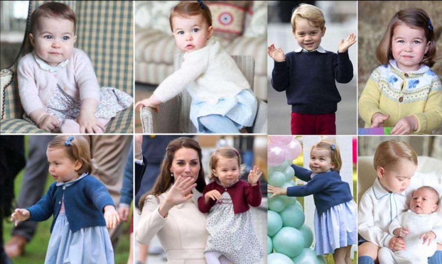 698d4849428b92 Lo stile royal di George e Charlotte: come personalizzarlo per i nostri  bambini?