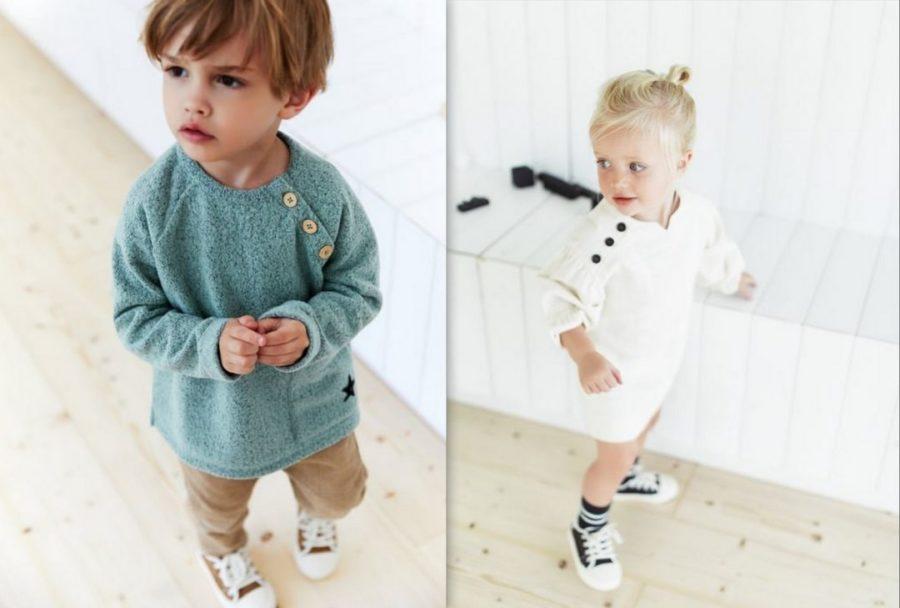 2018 SchoolLa To Collezione Zara Bimbi Back ZkiuTwOPX