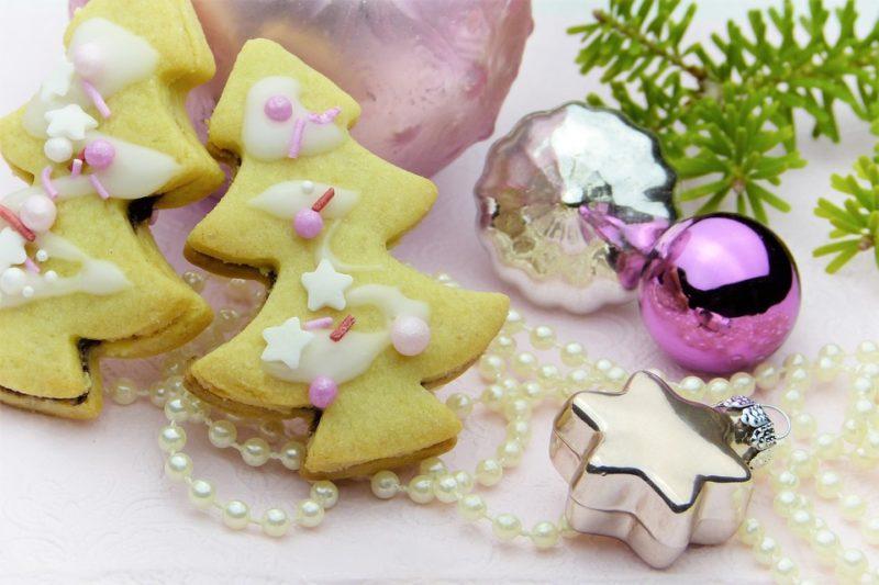 Dolce Di Natale Giallo Zafferano.5 Ricette Facili Per I Dolci Di Natale Da Realizzare Con I Bambini