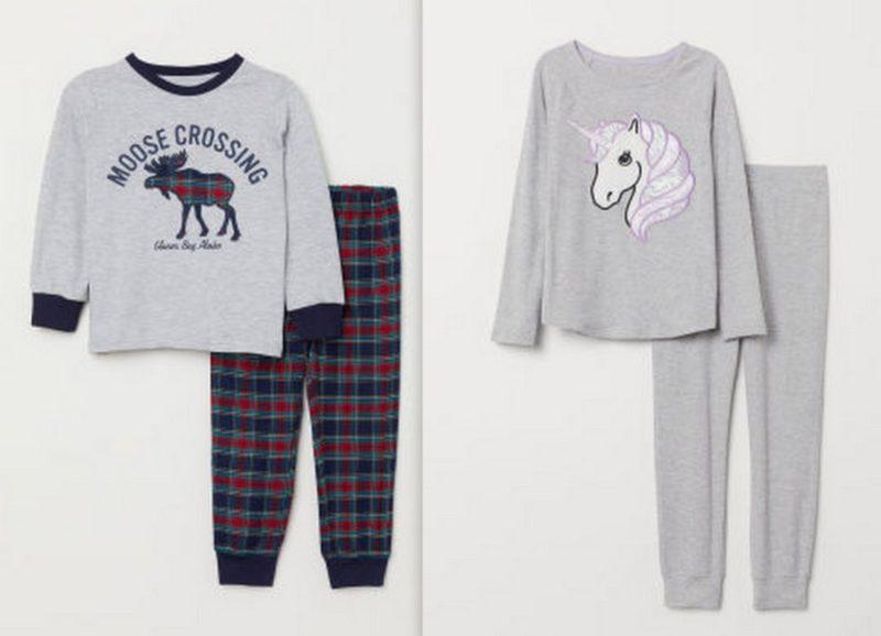 ultimo stile selezione mondiale di colore attraente I pigiami invernali per bambini più belli in vista del Natale!