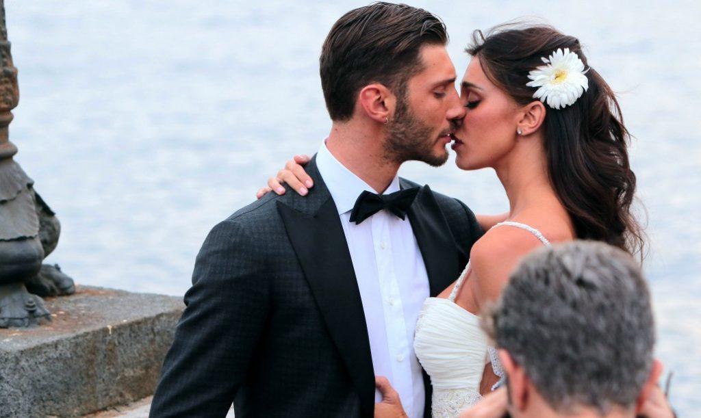 Belen e Stefano de Martino divorzio Santiago