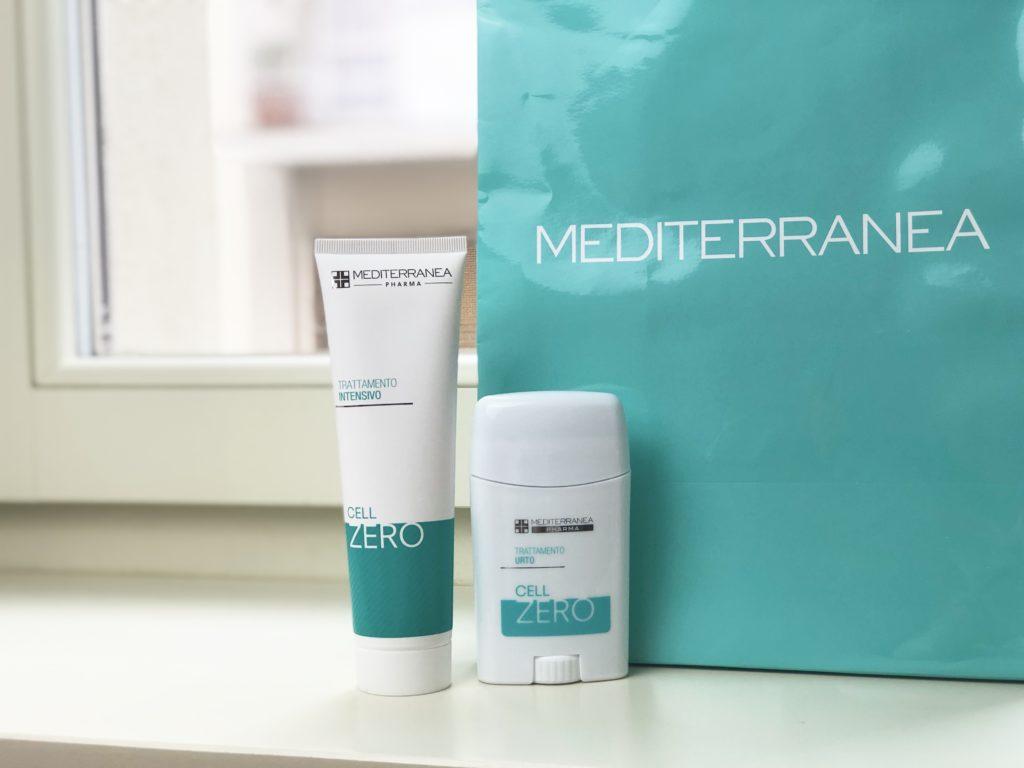 olio per smagliature in gravidanza recensione opinioni Mediterranea Cosmetic