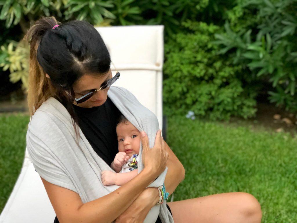 meglio-marsupio-o-fascia-koala-babycare-cuddleband-recensione-babywearing