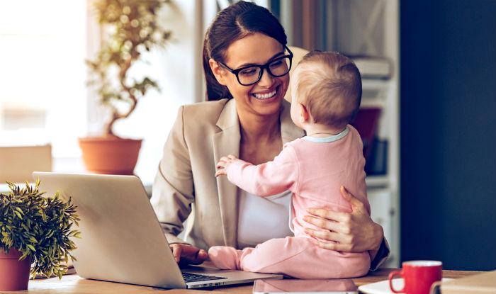 Servizio di babysitting in Italia: i migliori siti per trovare una babysitter!