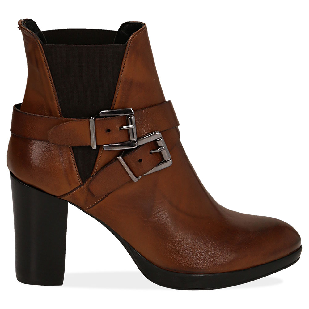Ankle boots 2019