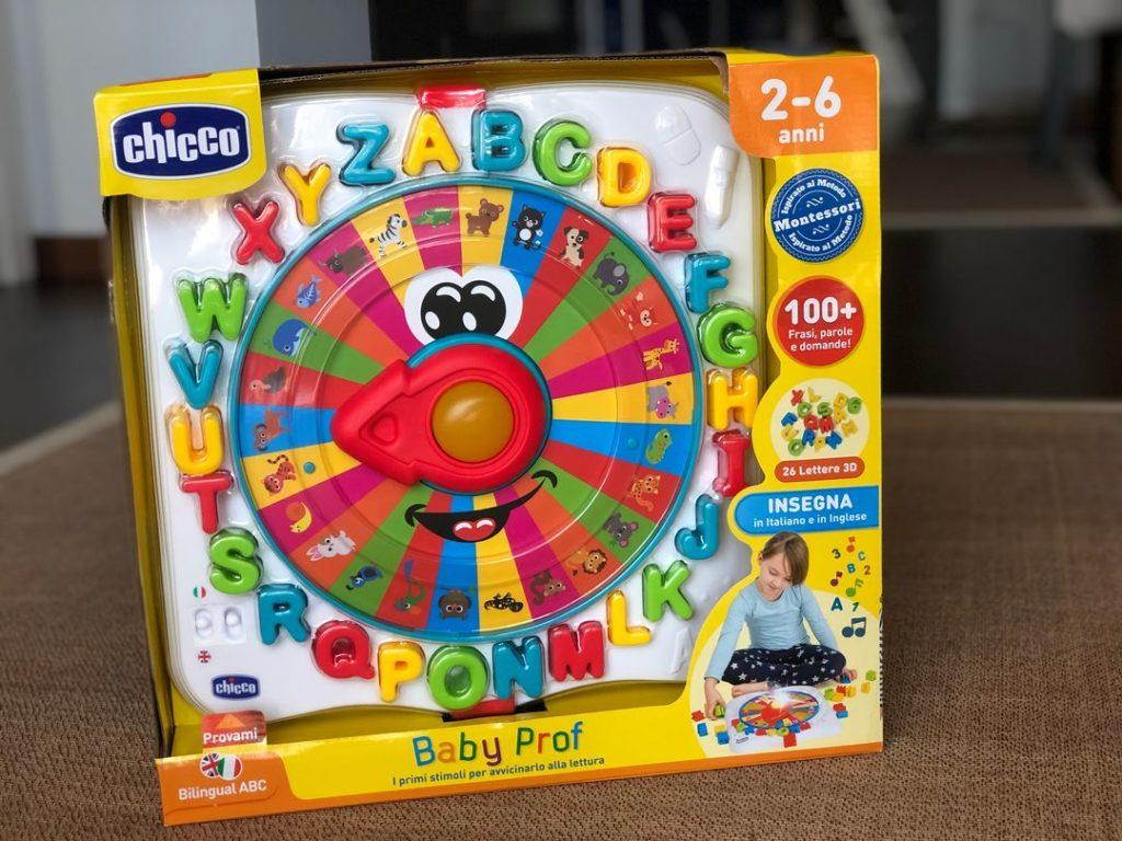 regali-di-natale-chicco-baby prof-montessori
