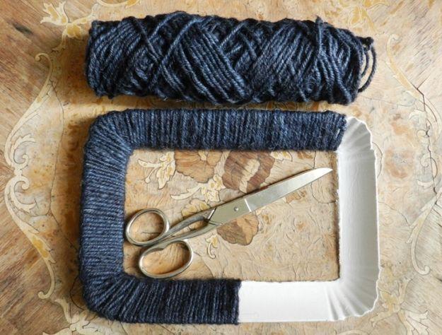 Cornici di lana