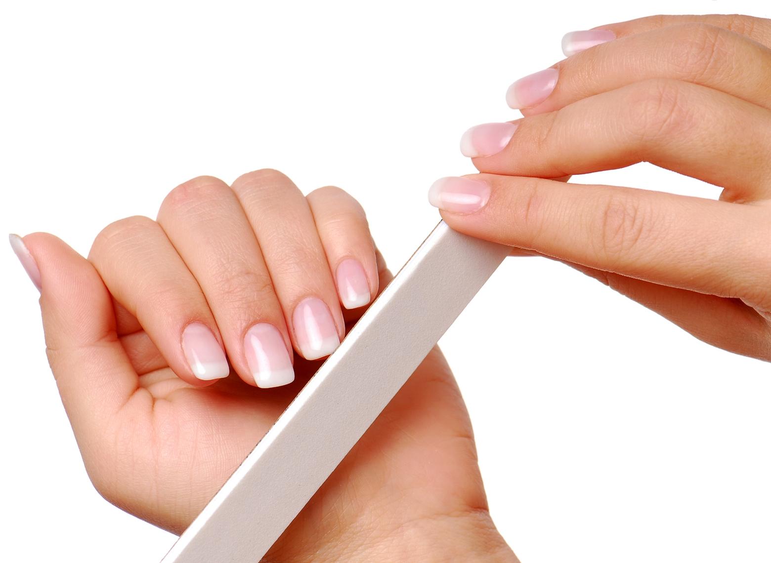 limatura unghie