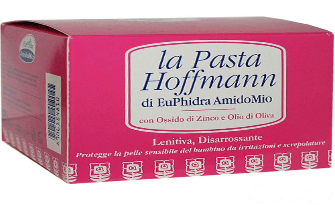 Pasta Hoffman Euphidra Amido Mio