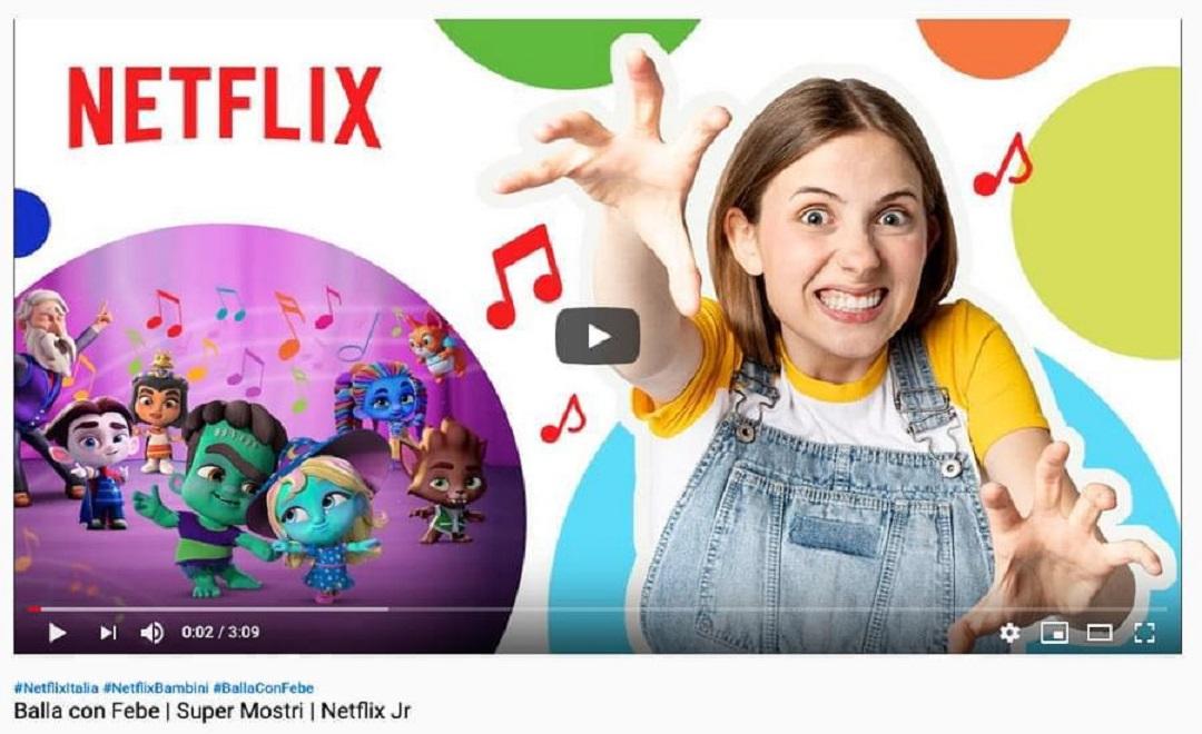 Streaming-per-bambini