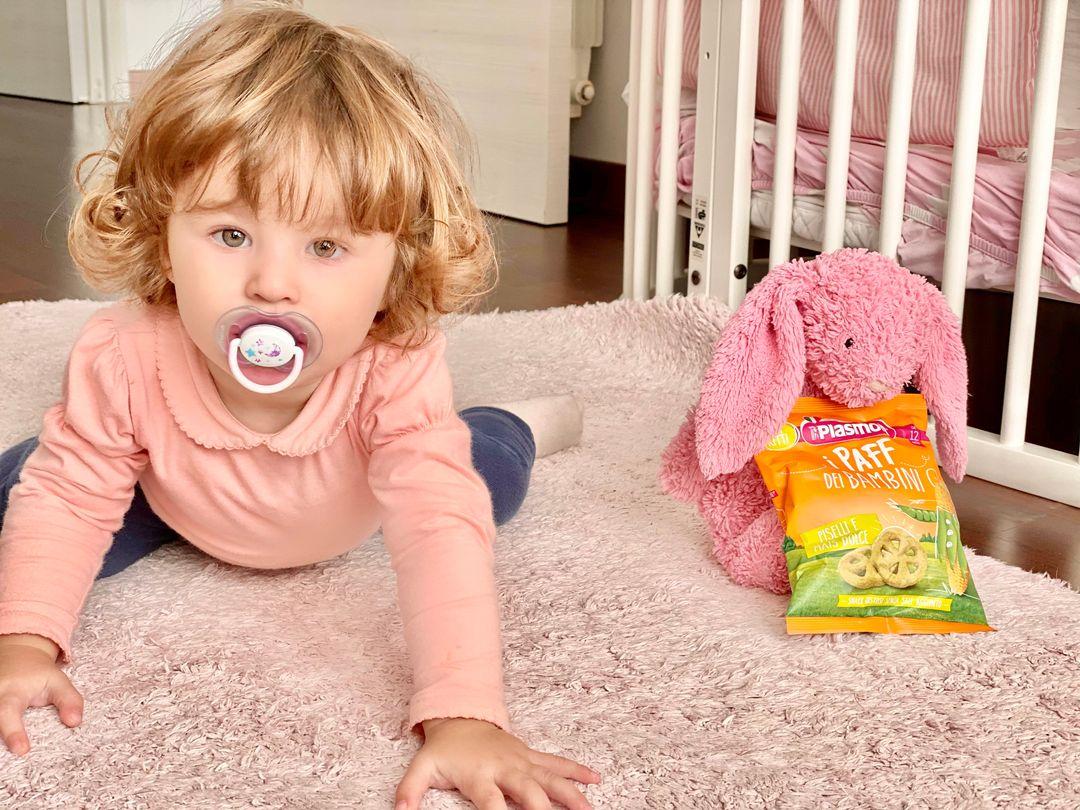 Cosa dare ai bambini per merenda? idee sane