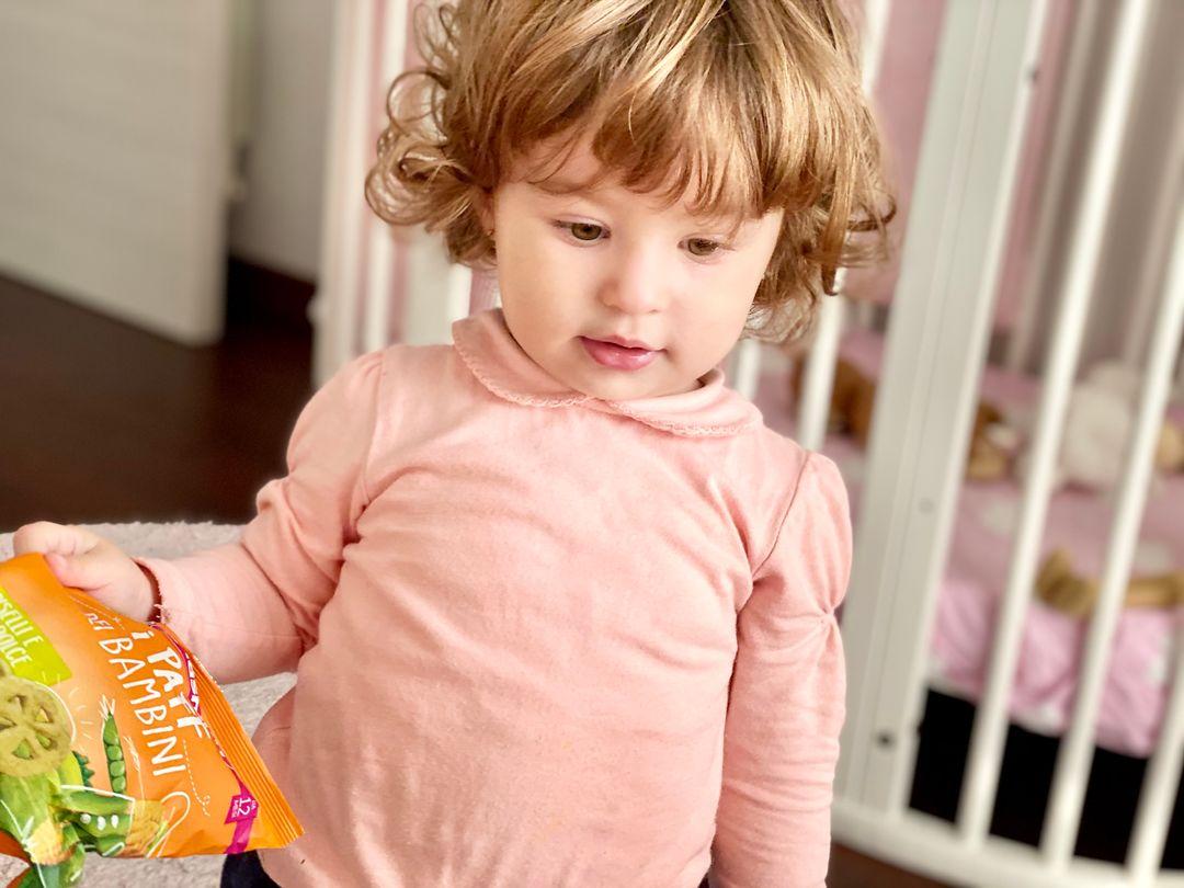 Cosa dare ai bambini per merenda? idee sane a base di legumi Plasmon
