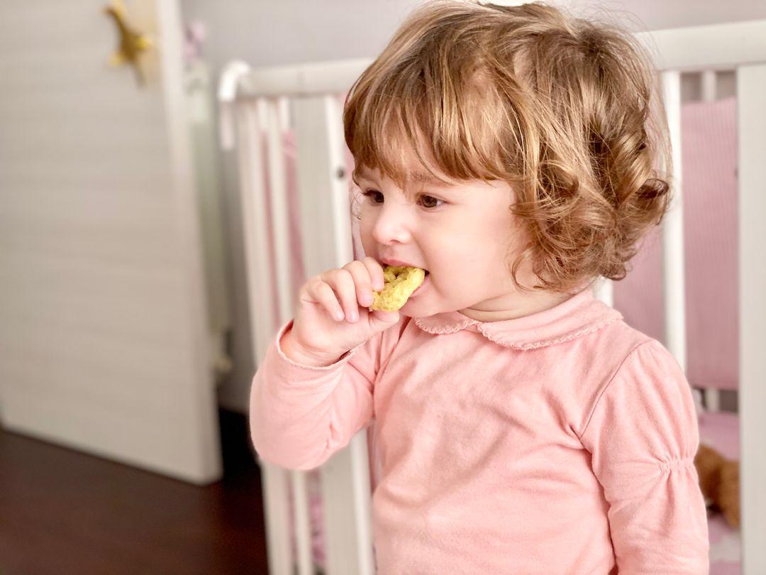 Cosa dare ai bambini per merenda? idee sane a base di legumi